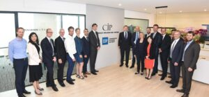 CIP and COP establish office in Taipei