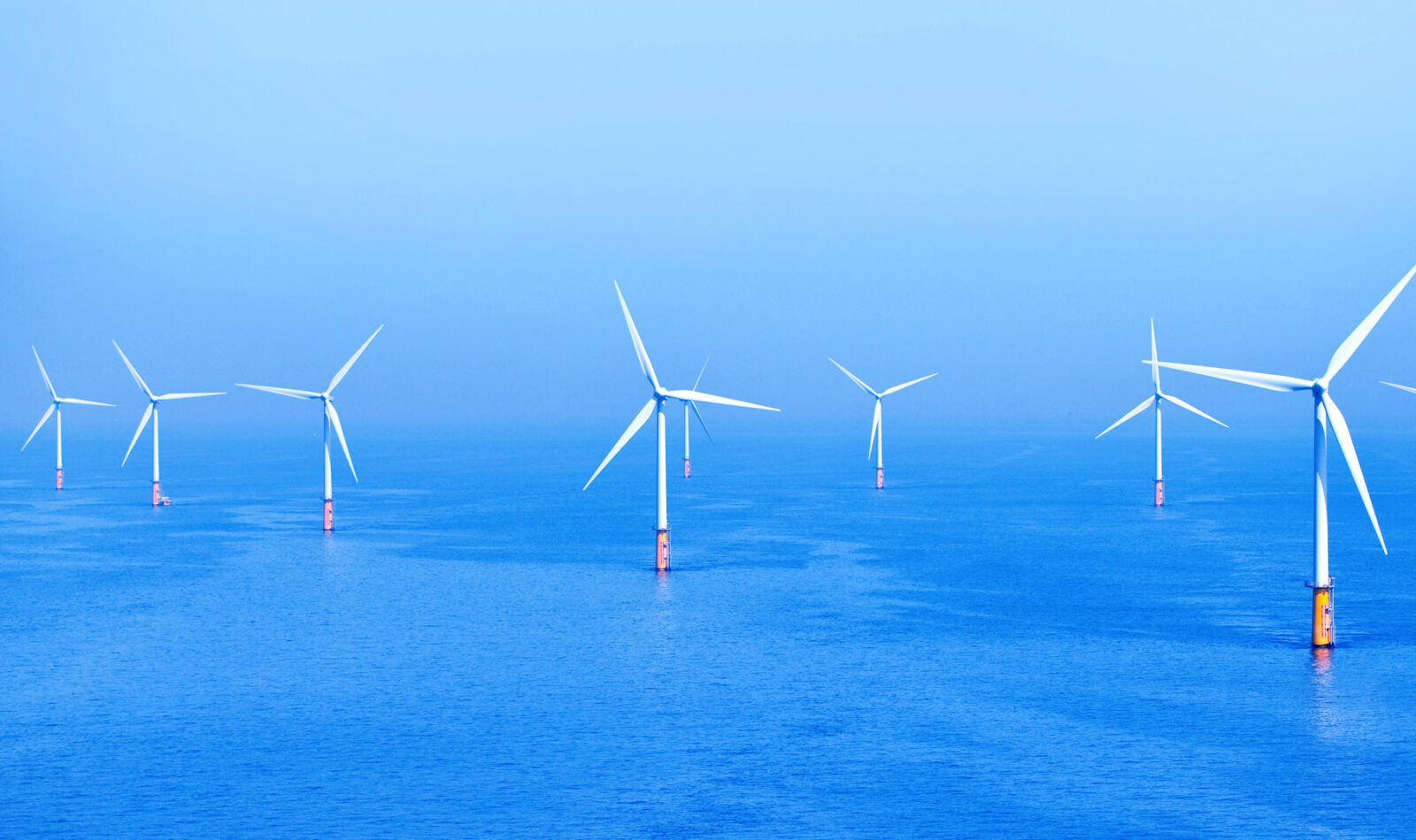 Mitsubishi Heavy Industries and Copenhagen Infrastructure Partners enter into Joint Venture to develop offshore wind in Hokkaido, Japan