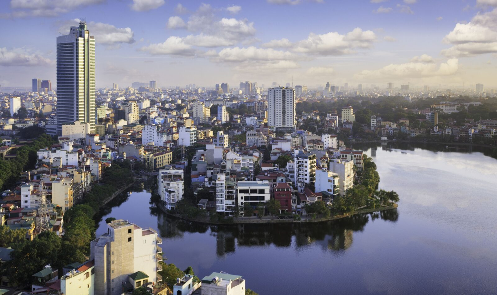 Copenhagen Offshore Partners opens office in Hanoi, Vietnam